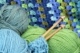 Hvorfor er det godt at hækle eller strikke
