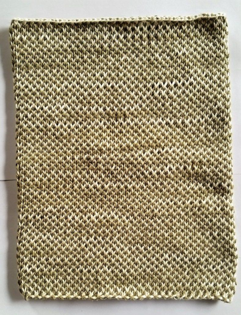 gode tilbud 2017 nyt billigt bedre Fair Isle strik, hvordan strikkes denne strikketeknik med to ...