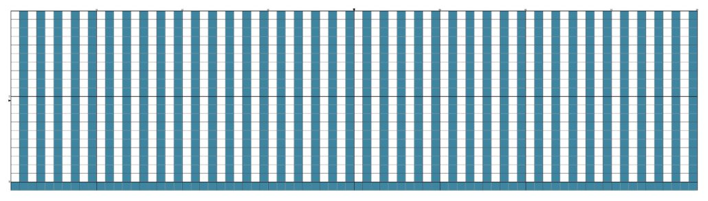 billed af tapestry hækle mønster 1