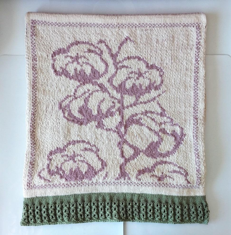 Del 9 til strikke KALen