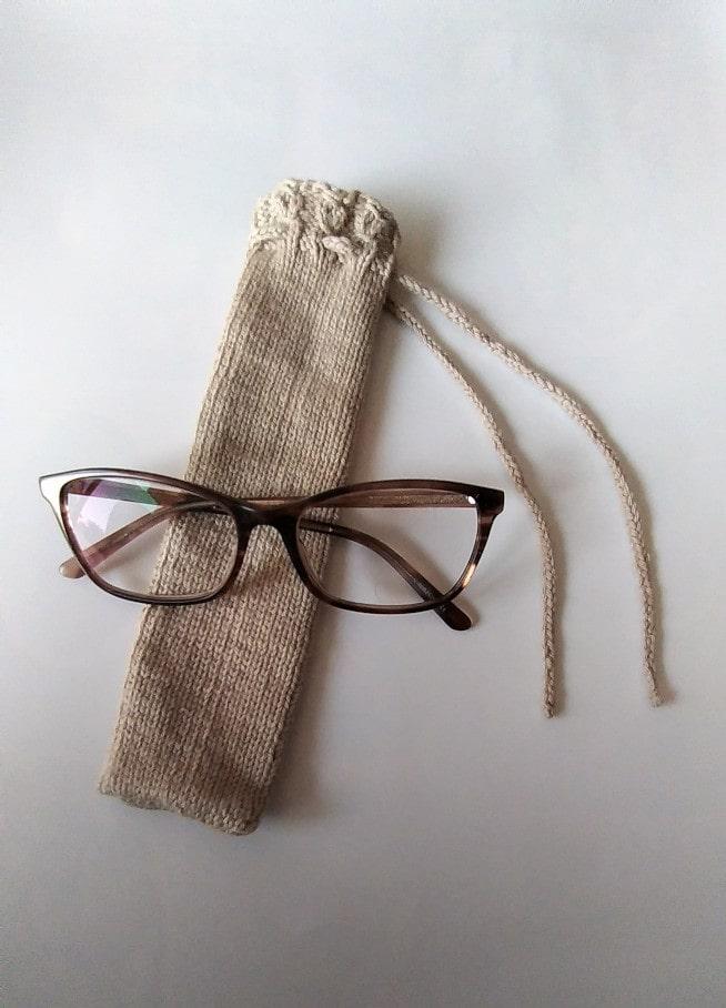 billed af etuiet til briller